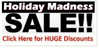 Holiday Madness Specials